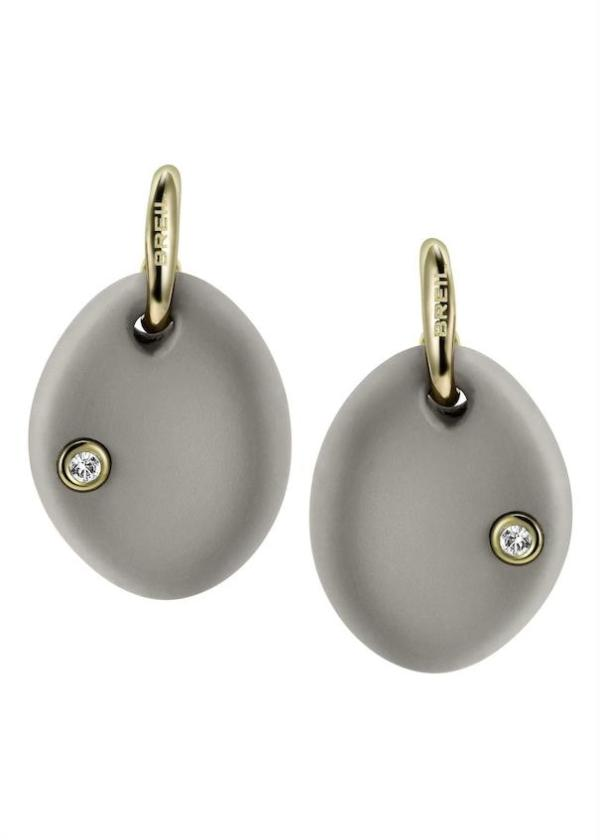 BREIL GIOIELLI EARRINGS MODEL SENSE MPN TJ1673