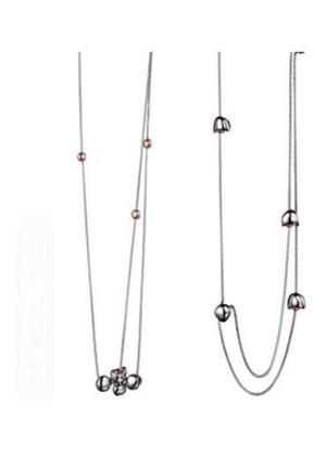 BREIL GIOIELLI NECKLACE MODEL WATERFALL MPN TJ1820