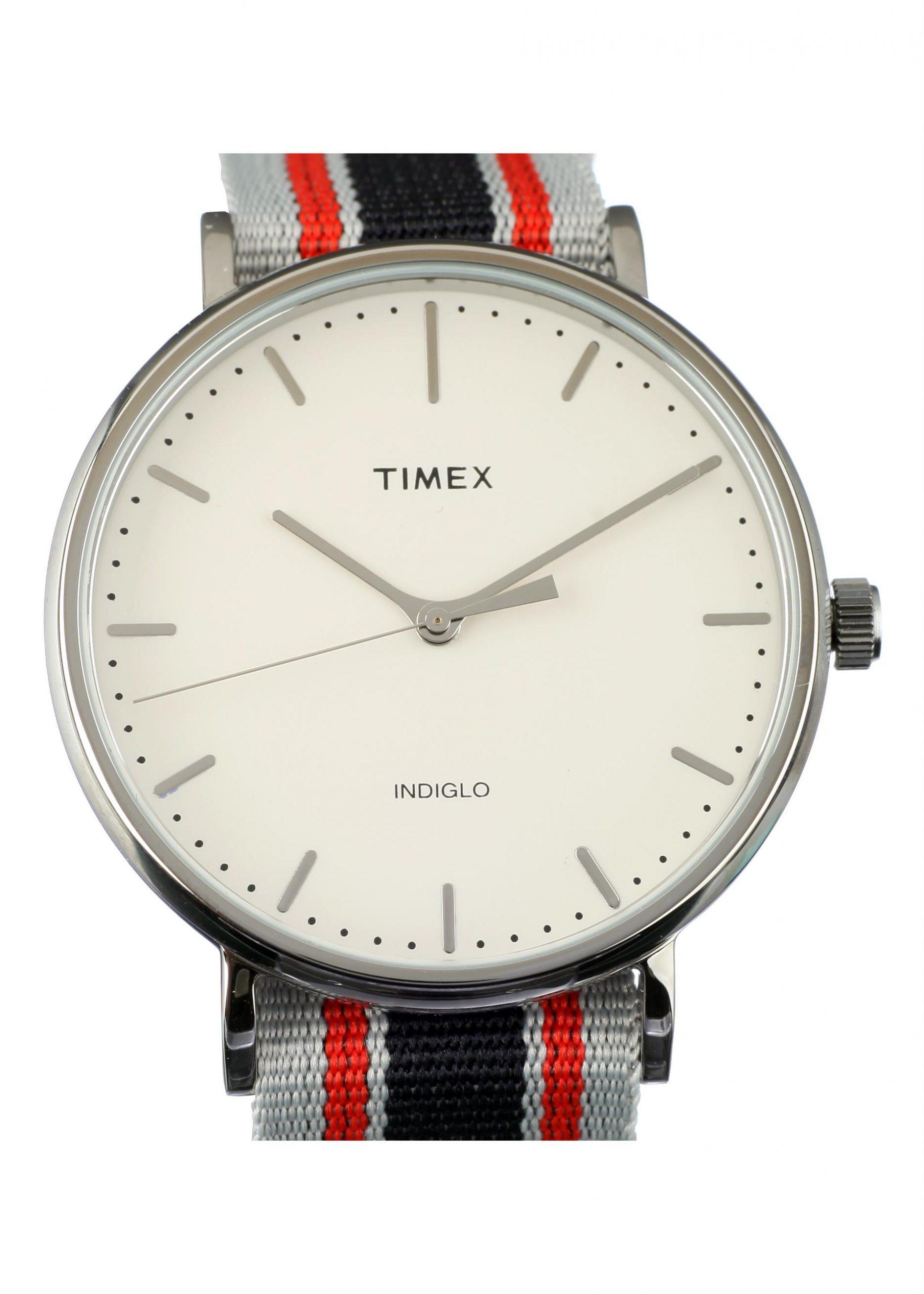 TIMEX ARCHIVE Mens Wrist Watch Model FAIRFIELD MPN TW2T97700LG