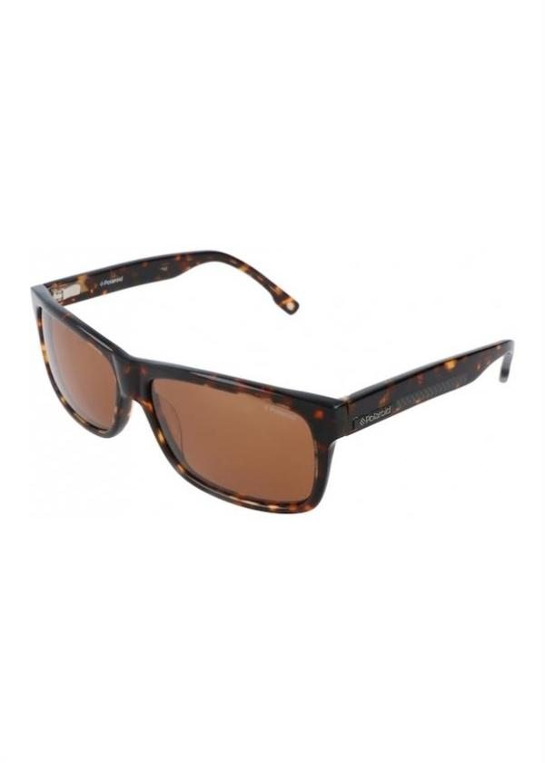 POLAROID Mens Sunglasses MPN X8300_0BMOX