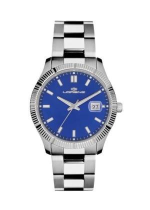 LORENZ Wrist Watch Model CLASSICO GINEVRA MPN 26978EE