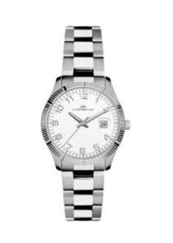 LORENZ Wrist Watch Model GINEVRA MPN 27066AA
