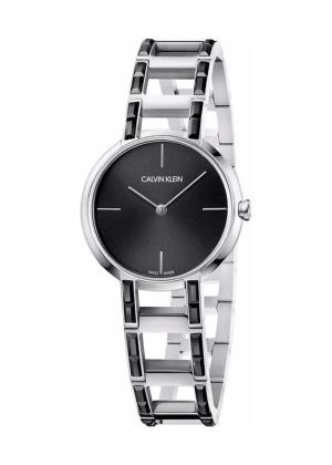 CK CALVIN KLEIN Ladies Wrist Watch Model CHEERS MPN K8NX3UB1