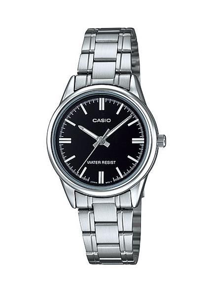 CASIO Ladies Wrist Watch MPN LTP-V005D-1