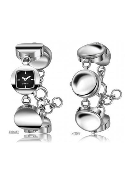 BREIL Ladies Wrist Watch Model B SIDE MPN TW1076
