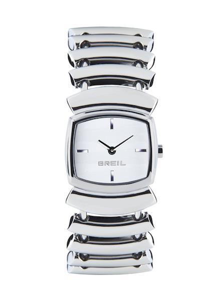 BREIL Ladies Wrist Watch Model FLOWING MPN TW1186