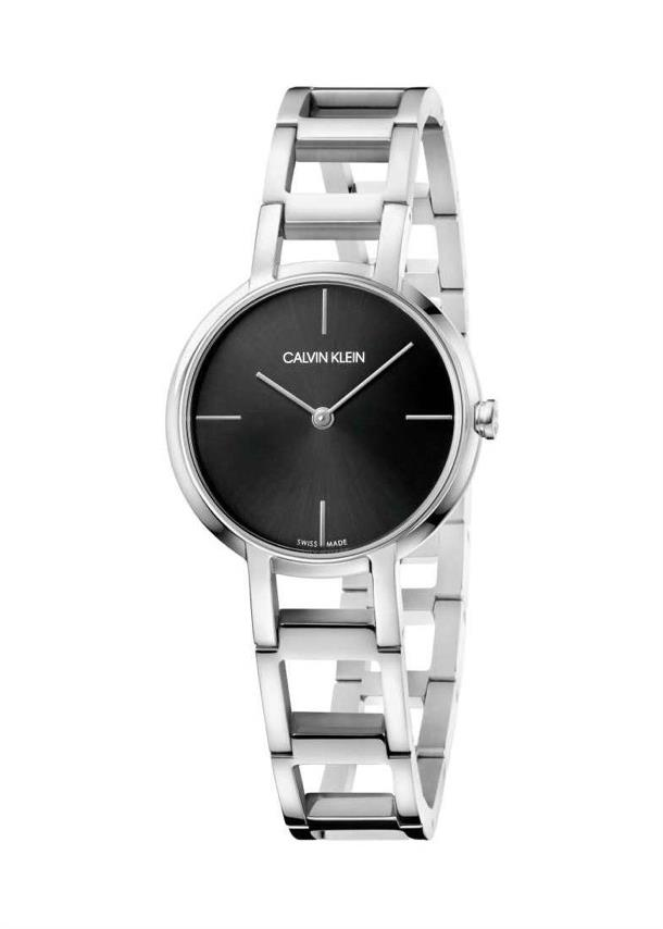 CK CALVIN KLEIN Ladies Wrist Watch Model CHEERS MPN K8N23141