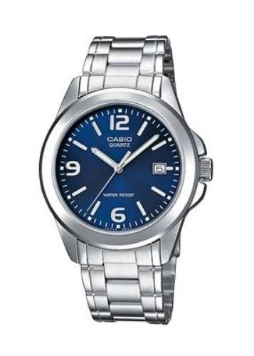 CASIO Ladies Wrist Watch MPN MTP-1259PD-2A