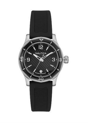 NAUTICA Ladies Wrist Watch MPN NAD12539L