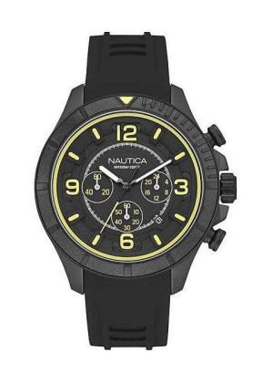 NAUTICA Gents Wrist Watch MPN NAI19526G