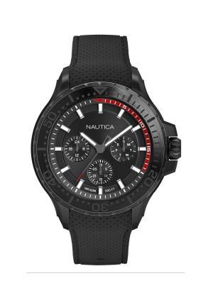 NAUTICA Gents Wrist Watch MPN NAPAUC004