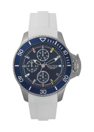 NAUTICA Gents Wrist Watch MPN NAPBYS003