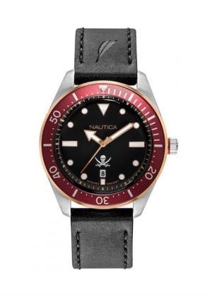 NAUTICA Gents Wrist Watch MPN NAPHCP904