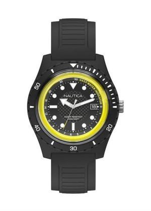 NAUTICA Gents Wrist Watch MPN NAPIBZ001