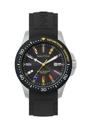 NAUTICA Gents Wrist Watch MPN NAPJBC003