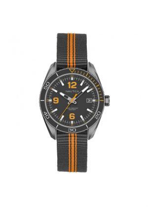 NAUTICA Gents Wrist Watch MPN NAPKBN005