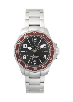 NAUTICA Gents Wrist Watch MPN NAPPLH005