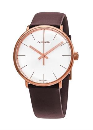 CK CALVIN KLEIN Gents Wrist Watch Model NOON MPN K8M216G6