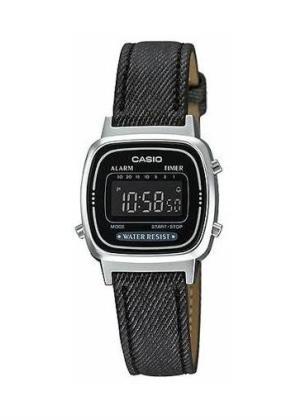 CASIO Ladies Wrist Watch MPN LA-670WL-1B