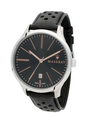 MASERATI NEW Gents Wrist Watch Model ATTRAZIONE MPN R8851126003