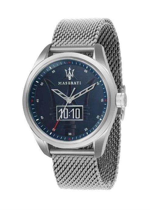 MASERATI NEW Gents Wrist Watch Model TRAGUARDO MPN R8853112002