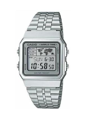 CASIO Unisex Wrist Watch MPN A500WA-7