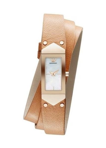 EMPORIO ARMANI Ladies Wrist Watch Model DRESS MPN AR7356