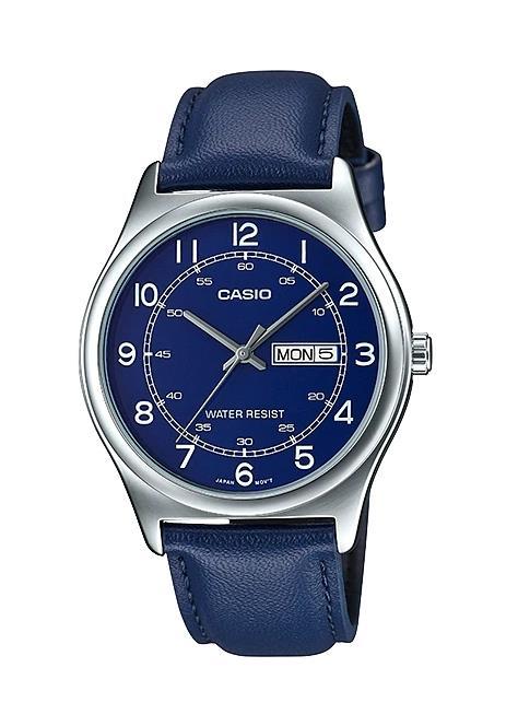 CASIO Gents Wrist Watch MPN MTP-V006L-2B