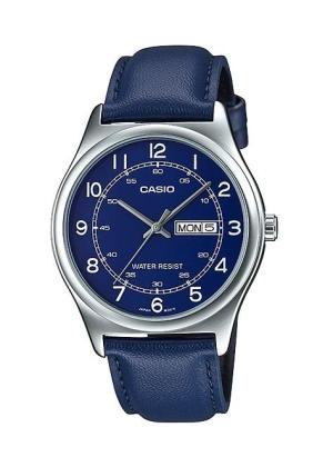 CASIO Gents Wrist Watch MPN MTP-V006L-2B