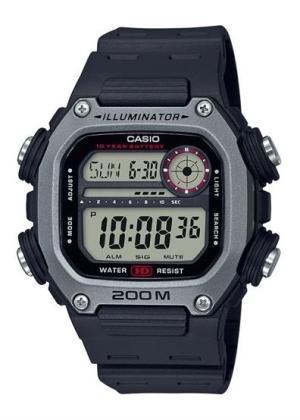 CASIO Gents Wrist Watch MPN DW-291H-1A