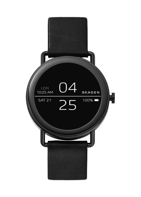 SKAGEN DENMARK CONNECTED SmartWrist Watch Model FALSTER MPN SKT5001