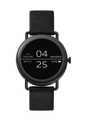 SKAGEN DENMARK CONNECTED SmartWrist Watch Model FALSTER MPN SKT5001