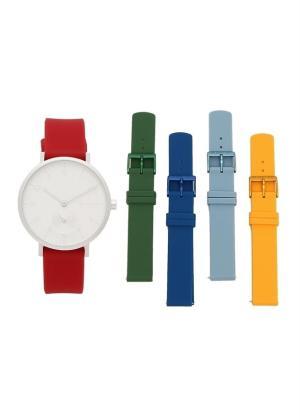 SKAGEN DENMARK Gents Wrist Watch Model AAREN MPN SKW1124