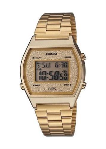 CASIO Ladies Wrist Watch B-640WGG-9E