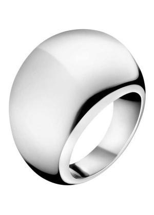 CALVIN KLEIN Ring Model ELLIPSE KJ3QMR000106