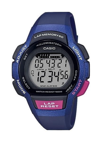CASIO Unisex Wrist Watch LWS-1000H-2AVEF
