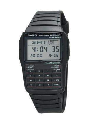 CASIO Gents Wrist Watch DBC-32-1A