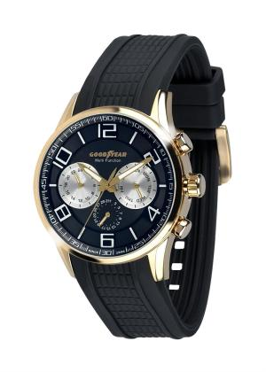 GOODYEAR Gents Wrist Watch G.S01220.01.04