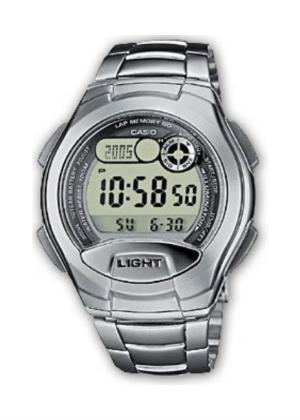 CASIO Gents Wrist Watch W-752D-1A