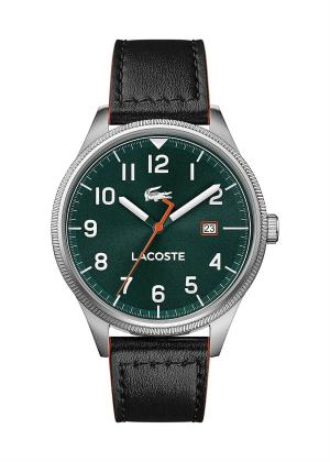 LACOSTE Gents Wrist Watch Model CONTINENTAL 2011019