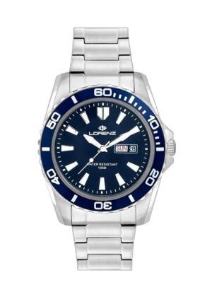 LORENZ Wrist Watch Model SPORT 26116BB
