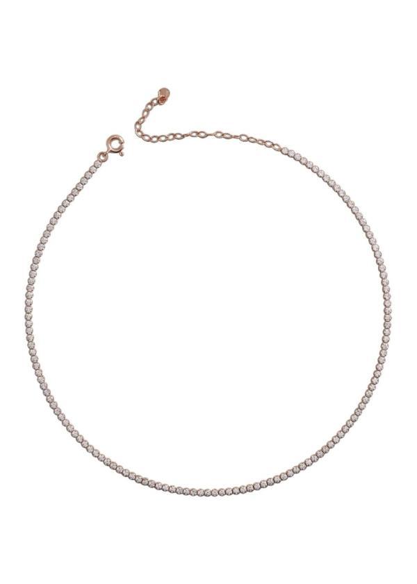 MONTENAPOLEONE Jewellery Item Model TENNIS CTR