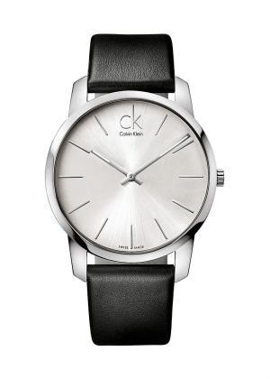 CK CALVIN KLEIN Gents Wrist Watch Model CITY K2G211C6