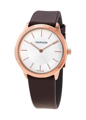 CK CALVIN KLEIN Ladies Wrist Watch Model MINIMAL K3M226G6