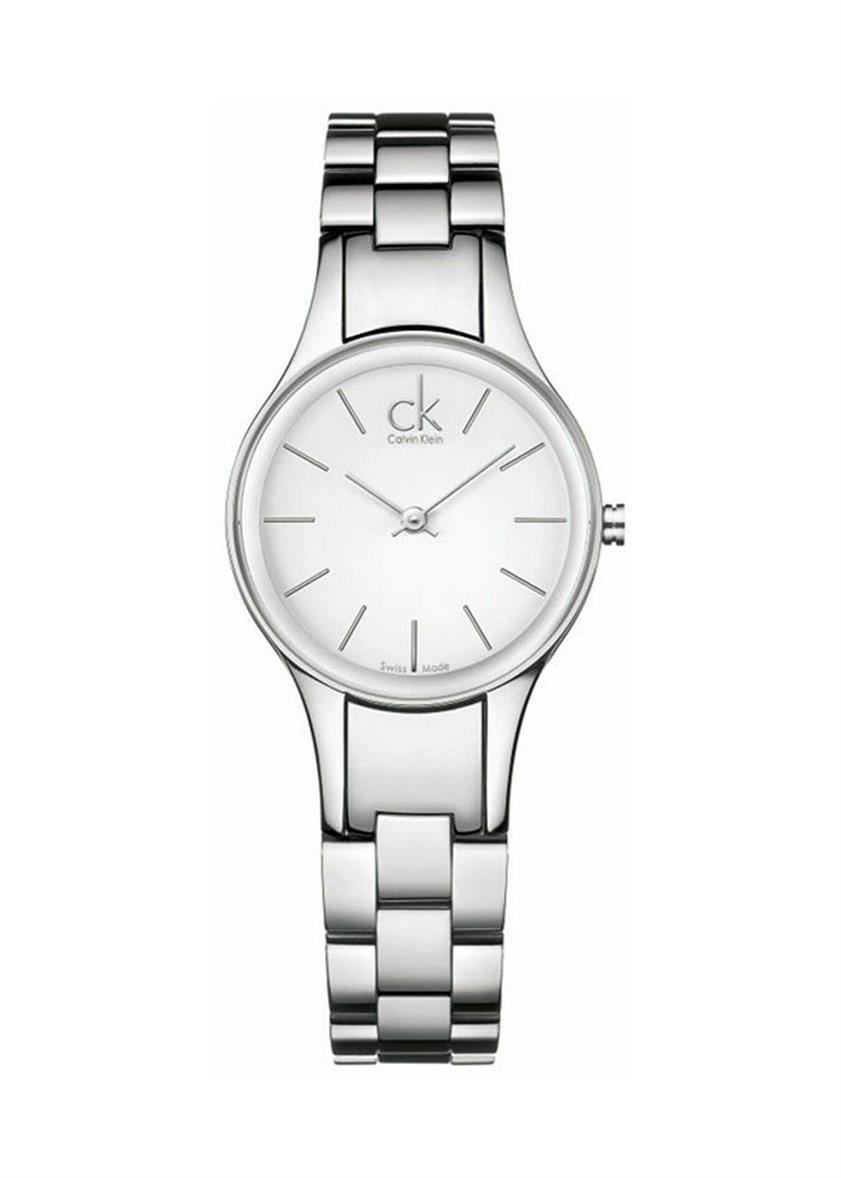 CK CALVIN KLEIN Ladies Wrist Watch Model SIMPLICITY K4323185