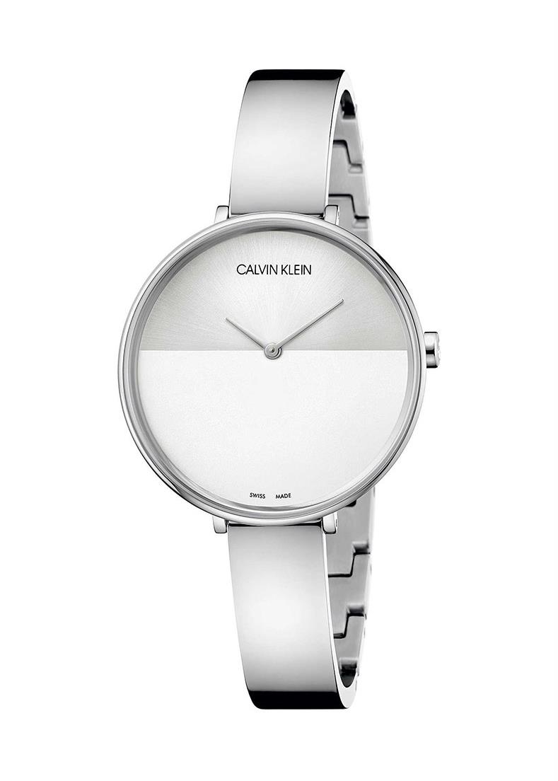 CK CALVIN KLEIN Ladies Wrist Watch Model RISE K7A23146