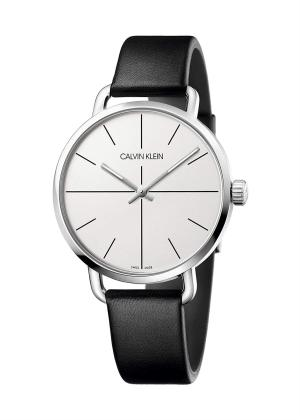 CK CALVIN KLEIN Unisex Wrist Watch Model EVEN K7B211CY
