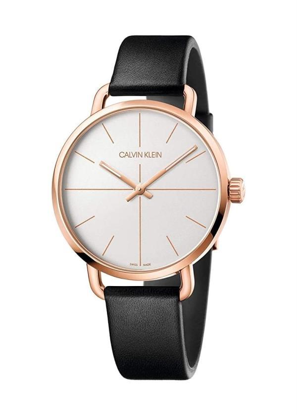 CK CALVIN KLEIN Unisex Wrist Watch Model EVEN K7B216C6