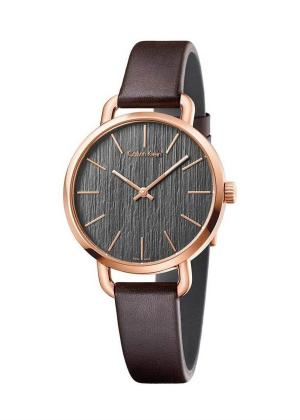 CK CALVIN KLEIN Ladies Wrist Watch Model EVEN K7B236G3