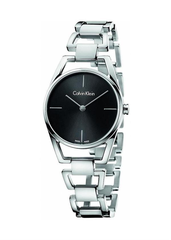 CK CALVIN KLEIN Ladies Wrist Watch Model DAINTY K7L23141